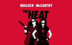The Heat wallpapers
