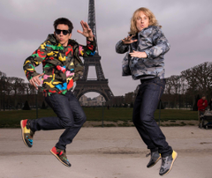 Zoolander Wallpapers for