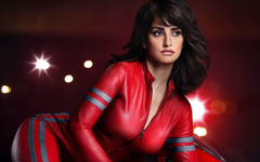 penelope cruz in zoolander 2 High Definition Wallpapers