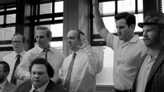 Angry Men Inside Amy Schumer