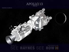Apollo 13 Manual
