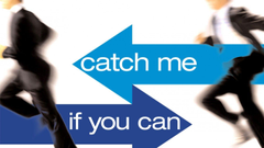 Movie Review Catch Me If You Can
