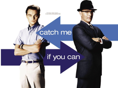 Tom Hanks Catch Me If You Can Movie Wallpapers