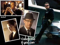 Image Catch Me If You Can Hat Movies