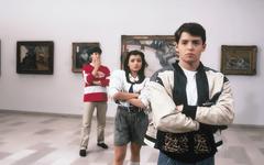 Ferris Bueller s Day Off The Movie Bucket List