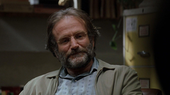 Robin Williams His Very Best Monologue Was as Sean Maguire in This