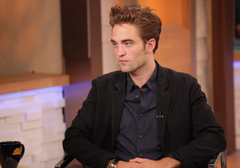 The Guardian Robert Pattinson to Play Lawrence of Arabia