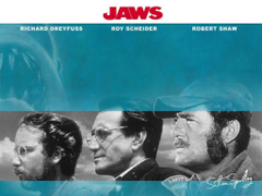 Jaws Wallpapers