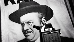 CITIZEN KANE and the luring mystery of ROSEBUD