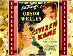 citizen kane movies welles entertainment