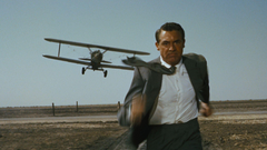 Beginner s Guide to Alfred Hitchcock North by Northwest