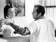 Jack Nicholson image One Flew Over the Cuckoo s Nest HD wallpapers