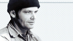 ONE FLEW OVER THE CUCKOOS NEST jack nicholson hd wallpapers