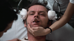 One Flew Over The Cuckoo s Nest HD Wallpapers