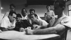 How One Flew Over the Cuckoo s Nest incubated a generation of