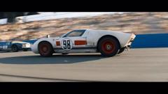 Ford v Ferrari de eerste trailer belooft veel goeds