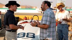 Ford v Ferrari the Director s Cut We Interview Jim Mangold