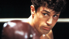 Raging Bull Wallpapers High Quality