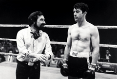 Raging Bull is the reason we fell in love with the work of Martin