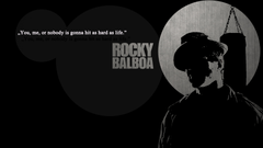 Rocky Balboa Wallpapers