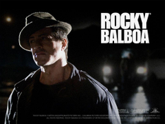 Rocky Balboa wallpapers for iphone ipod