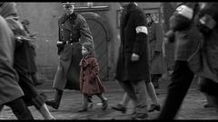 Schindler s List Awakened Ashes