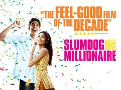 Photo Slumdog Millionaire Movies