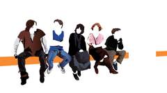 The Breakfast Club Full HD Wallpapers and Backgrounds