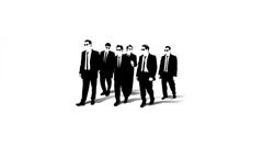 Reservoir Dogs Hd Wallpapers