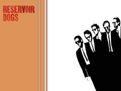 Reservoir Dogs Wallpapers
