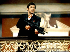Pin Scarface Wallpapers Click To View
