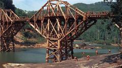 The Bridge on the River Kwai Jacob Burns Film Center