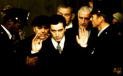 Best 59 The Godfather II Wallpapers on HipWallpapers
