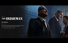 The Irishman The Making of A Cultural Football We Minored