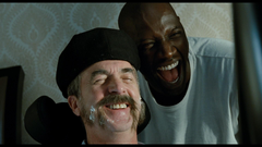 Movies smiling actors scene the intouchables wallpapers