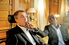 Intouchables Wallpapers Image Group