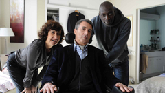 Rent Buy Stream The Intouchables