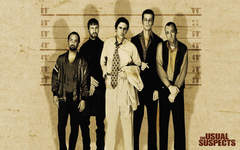 The Usual Suspects HD Wallpapers