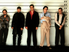 Unusual Facts About The Usual Suspects