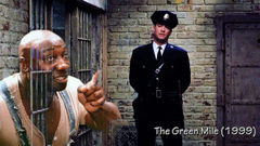 THE GREEN MILE drama tom hanks duncan d wallpapers
