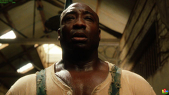 THE GREEN MILE drama duncan d wallpapers