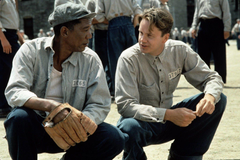 The Shawshank Redemption HD Wallpapers