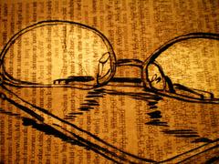 Justine Howlett Illustration To Kill a Mockingbird in tracing paper