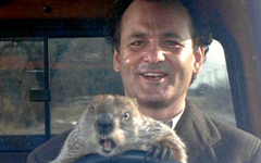 Fun Facts About the Movie Groundhog Day