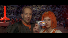 Bruce Willis HD Wallpapers