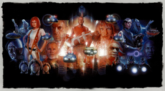 The Fifth Element Wallpapers Image Group