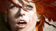 Movies Leeloo The Fifth Element Milla Jovovich wallpapers