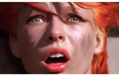 Wallpapers Milla Jovovich The Fifth Element Leeloo The fifth