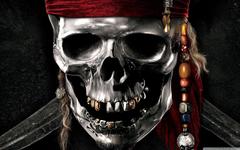 Pirates Of The Caribbean On Stranger Tides HD desktop wallpapers
