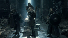 The Lord of the Rings The Fellowship of the Ring Wallpapers 5